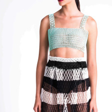 3D Printing Fashion // Danit Peleg