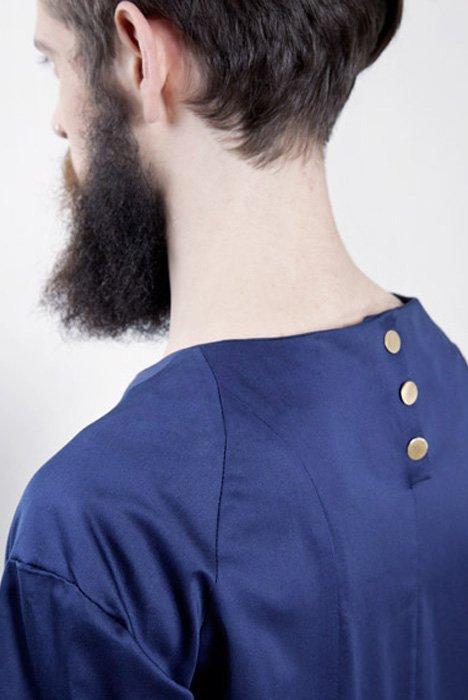 Posture by Jeffrey Heiligers