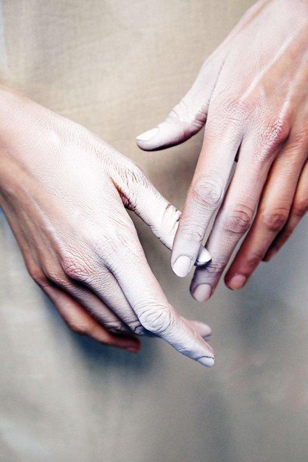 Theuncool Hands