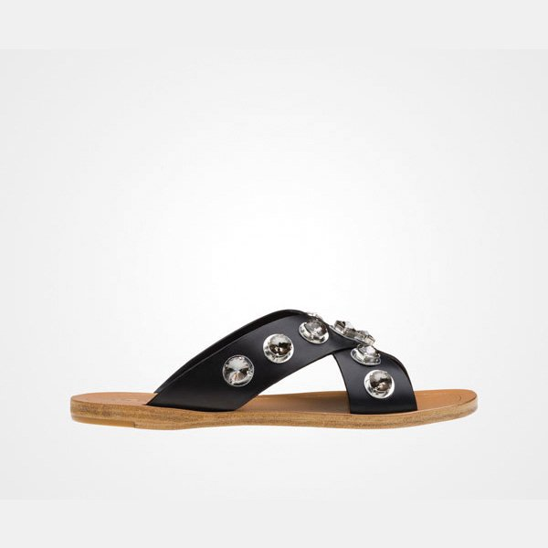 d38fa7faad9a31 Flat and super flat sandals  the real must have of Summer2016!