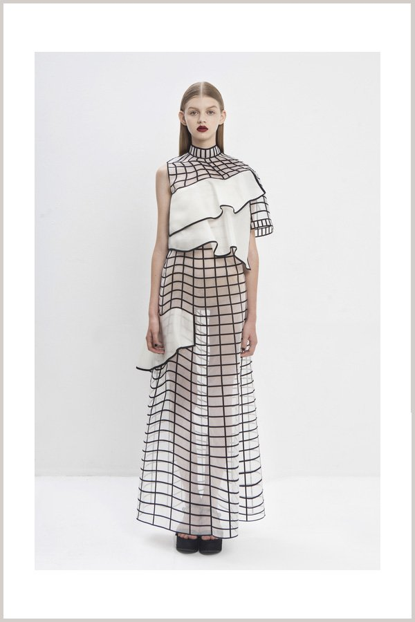 Fashion Designer Who Used Printin