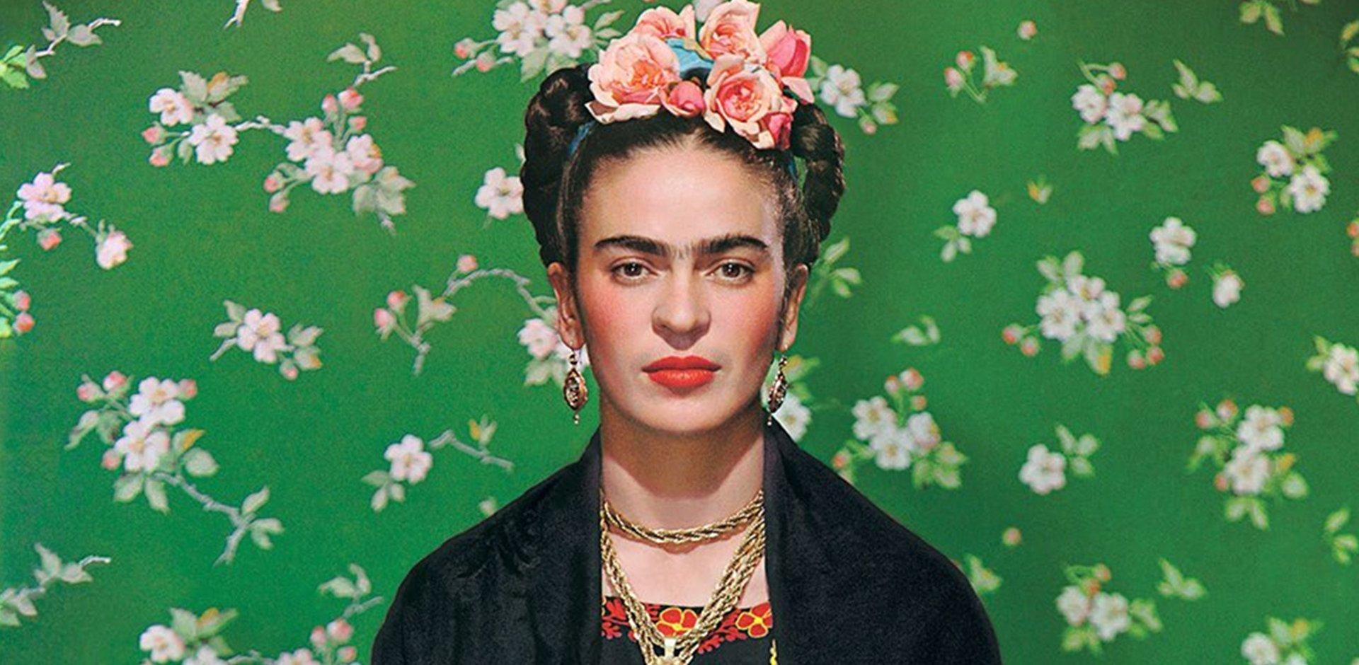 Frida Kahlo, l'armadio scoperto dopo 50 anni