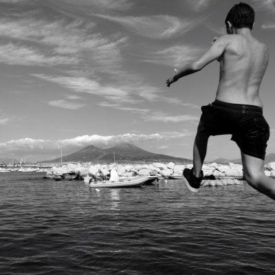 liberato, Napoli,