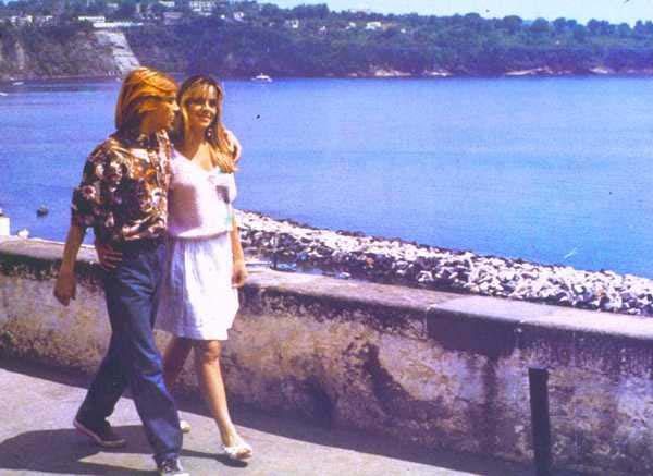 liberato, Napoli, nino d'angelo, trend, moda