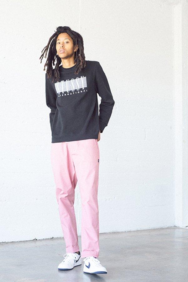 Stussy, fashion