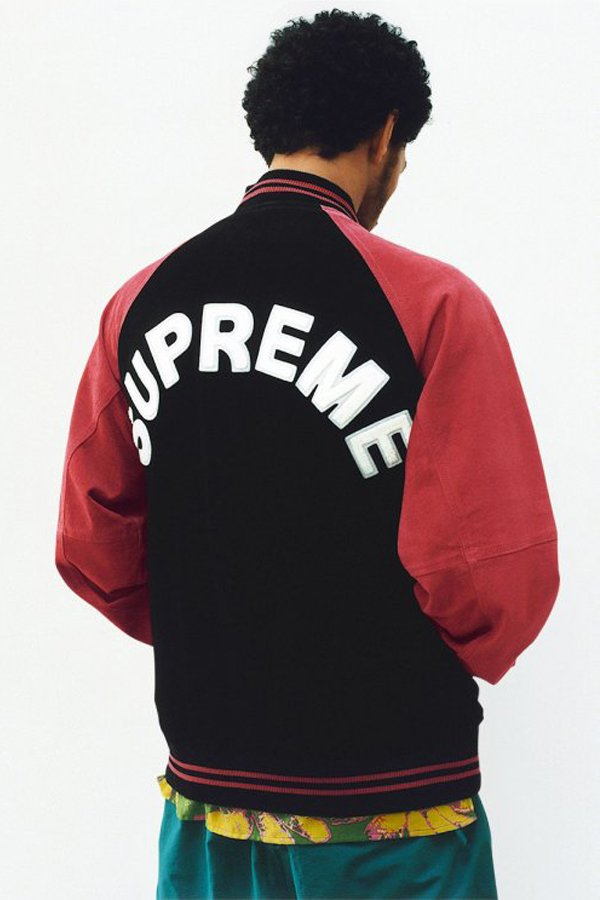 Supreme SS17
