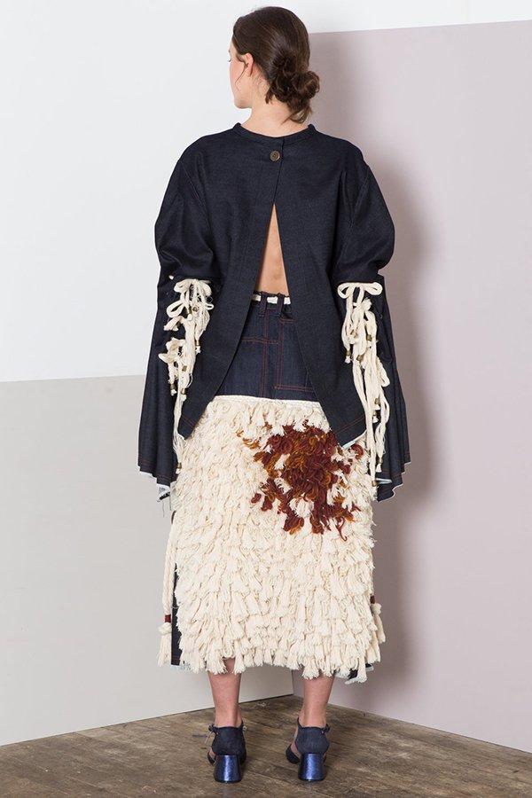 Australian Fashion Designers To Watch Meredith Bullen