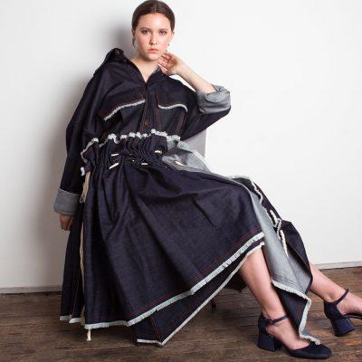 Meredith Bullen, Australia, Sidney, Fashion Designer