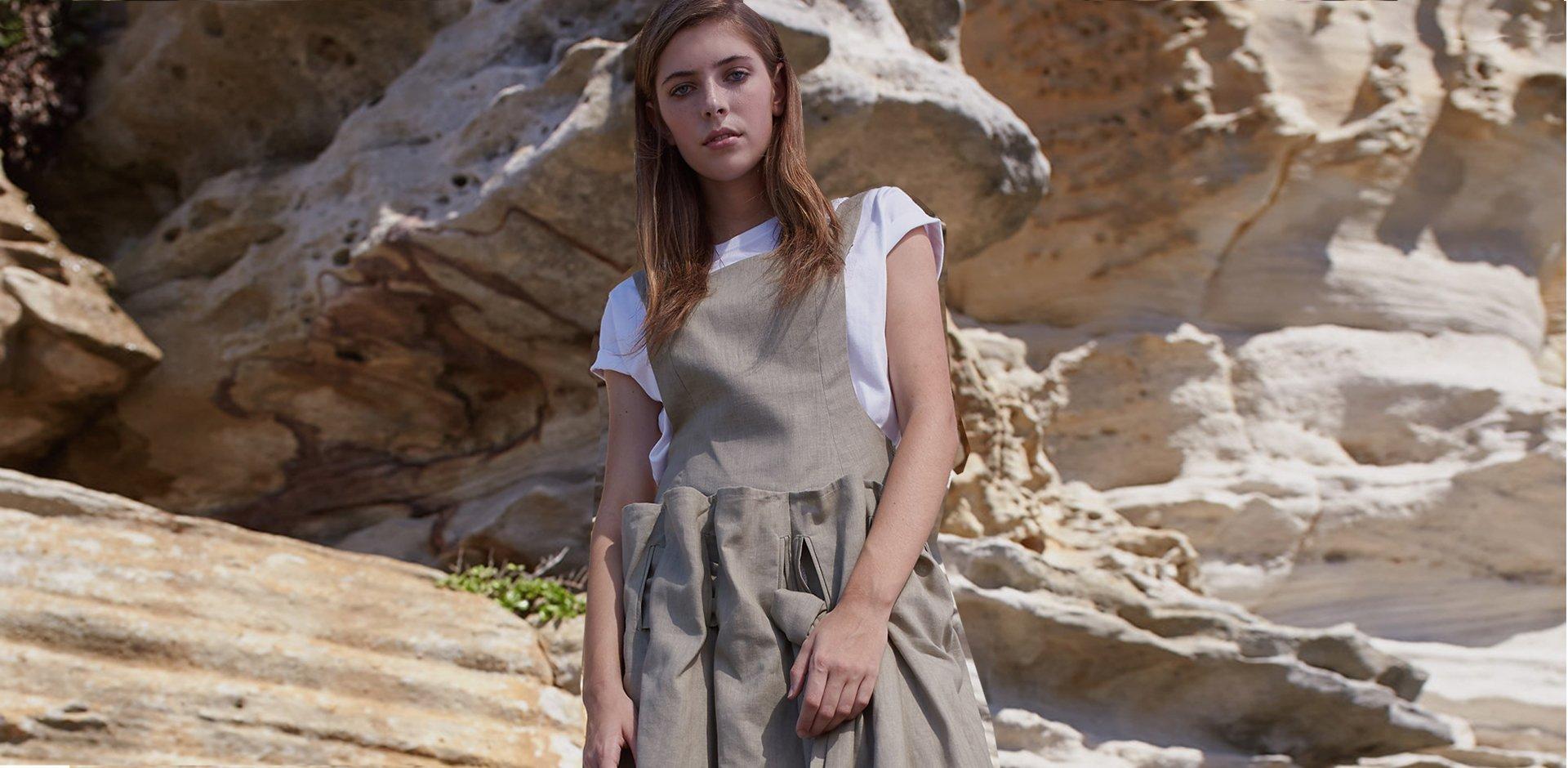 Rebecca Deasy, designer emergenti australia