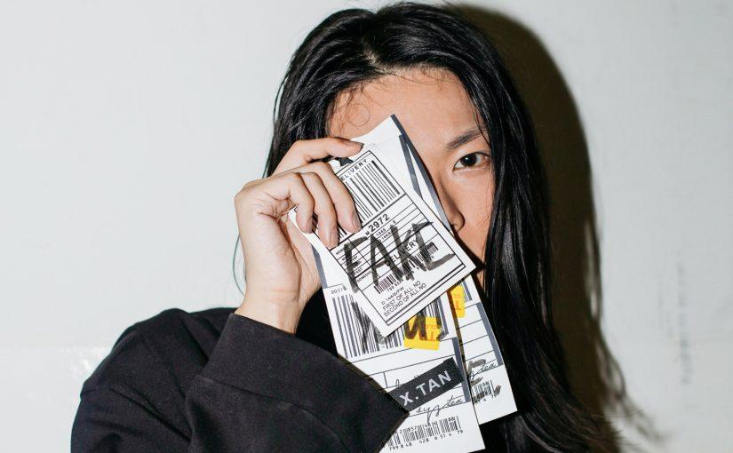 max tan, Singapore, fashion brand, spring summer 2018, emerging fashion designer, maxtan