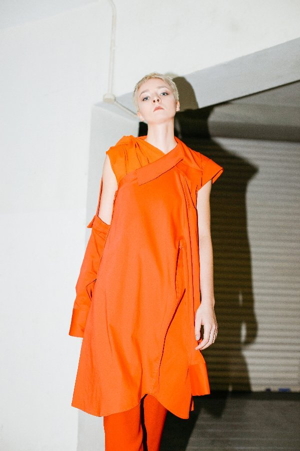 max tan, Singapore, fashion brand, spring summer 2018, emerging fashion designer, maxtan