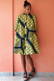 zuri collection africa fashion