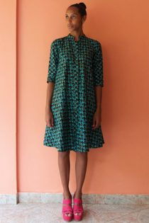 Zuri shop, africa, Kenya, tessuti africani, ethical fashion,