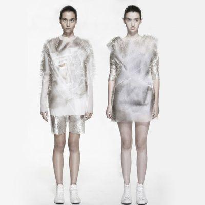 Incertitudes – Ying Gao - moda tecnologia