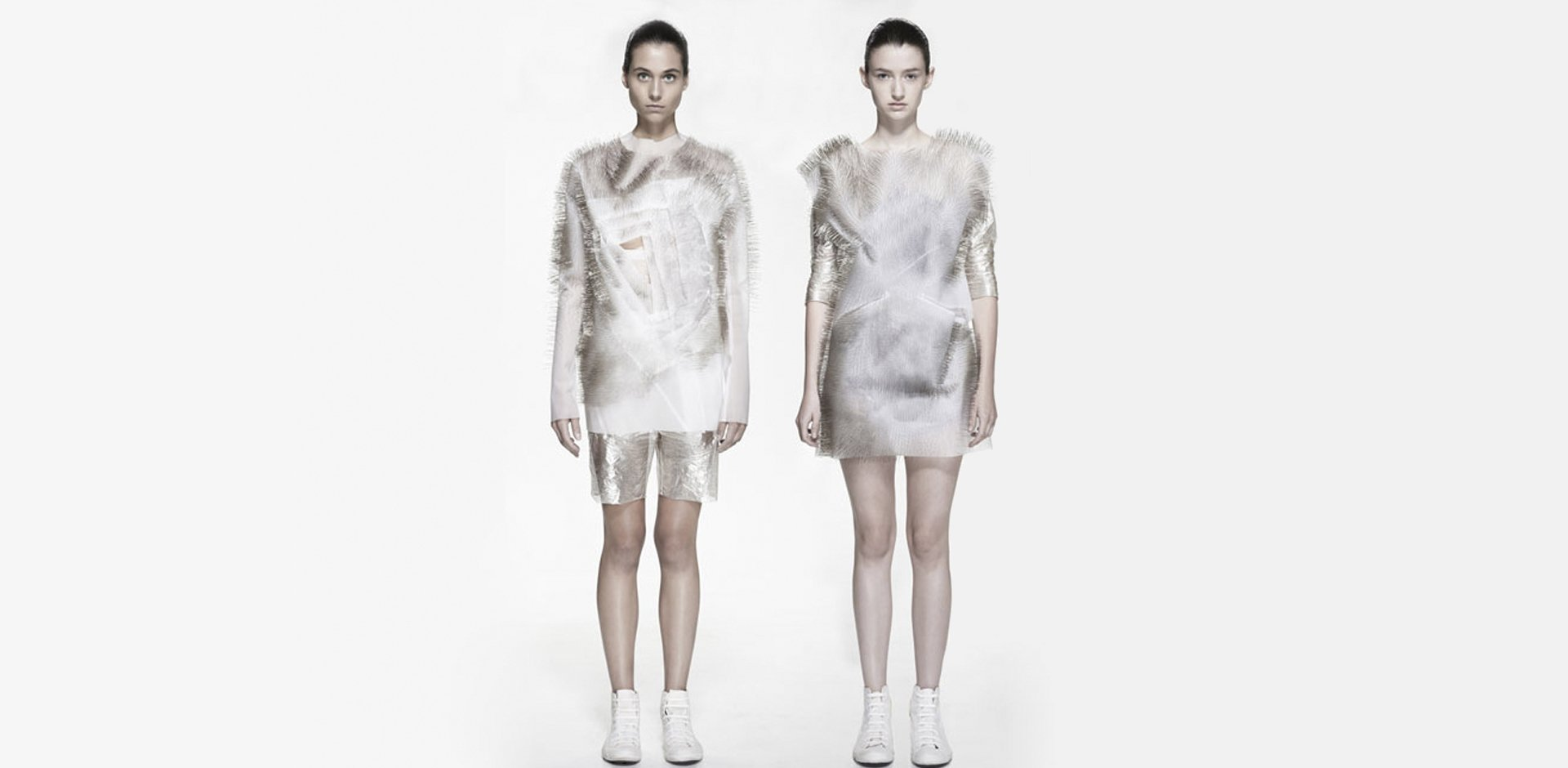 Incertitudes –Ying Gao - moda tecnologia