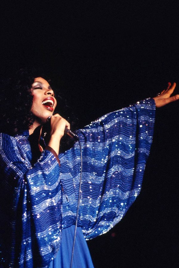 donna summer, the fashion atlas, the uncool,