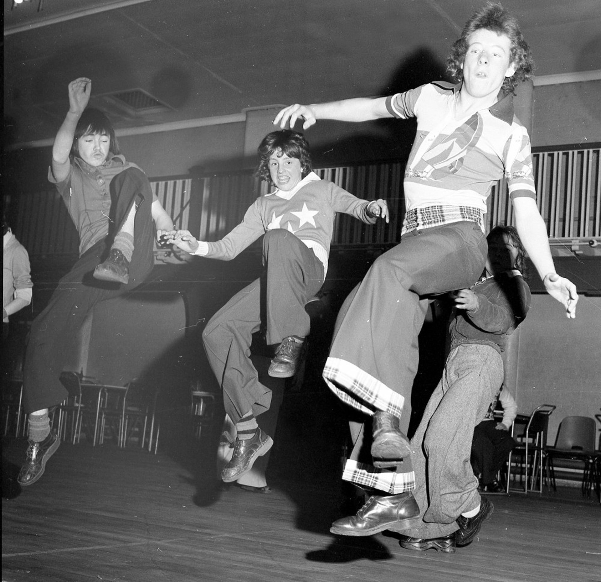 northern soul, the fashion atlas,