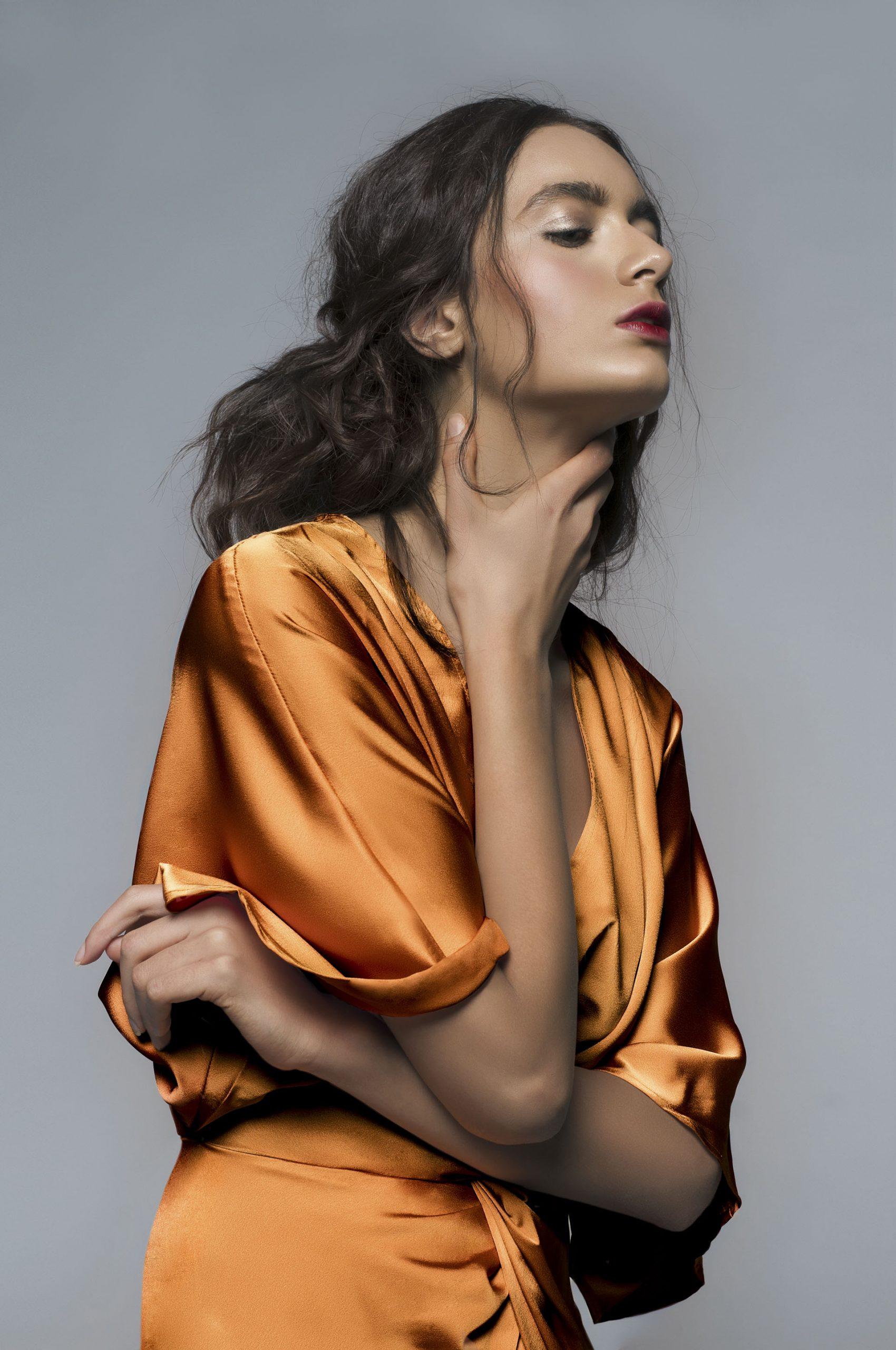Egon Fotografia di moda Beatrice Capone - The Fashion Atlas