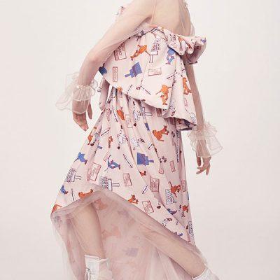 Xiao Li // FW 2018