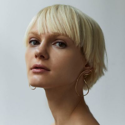 orecchini a cerchio trend 2017-2018 hoop earrings annika inez