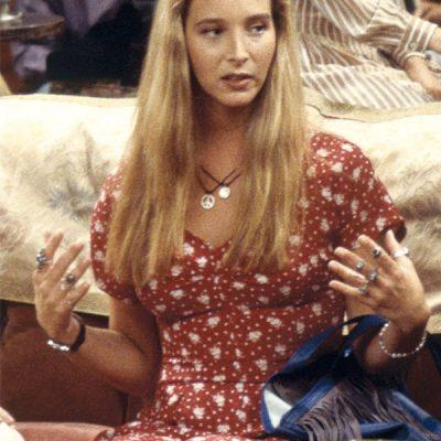 Phoebe Buffay Friends
