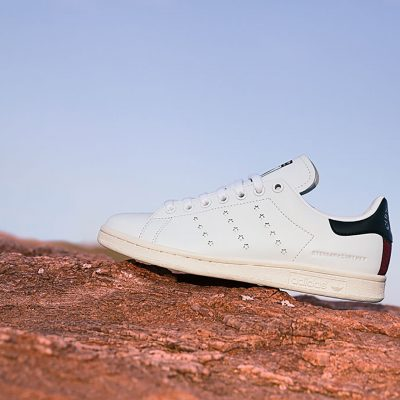 stella mccartney new adidas vegan stan smith