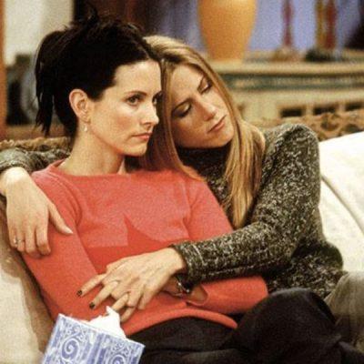 Monica Geller Friends