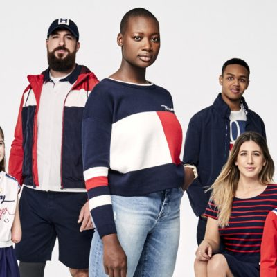 Tommy Hilfiger & Adaptive Fashion