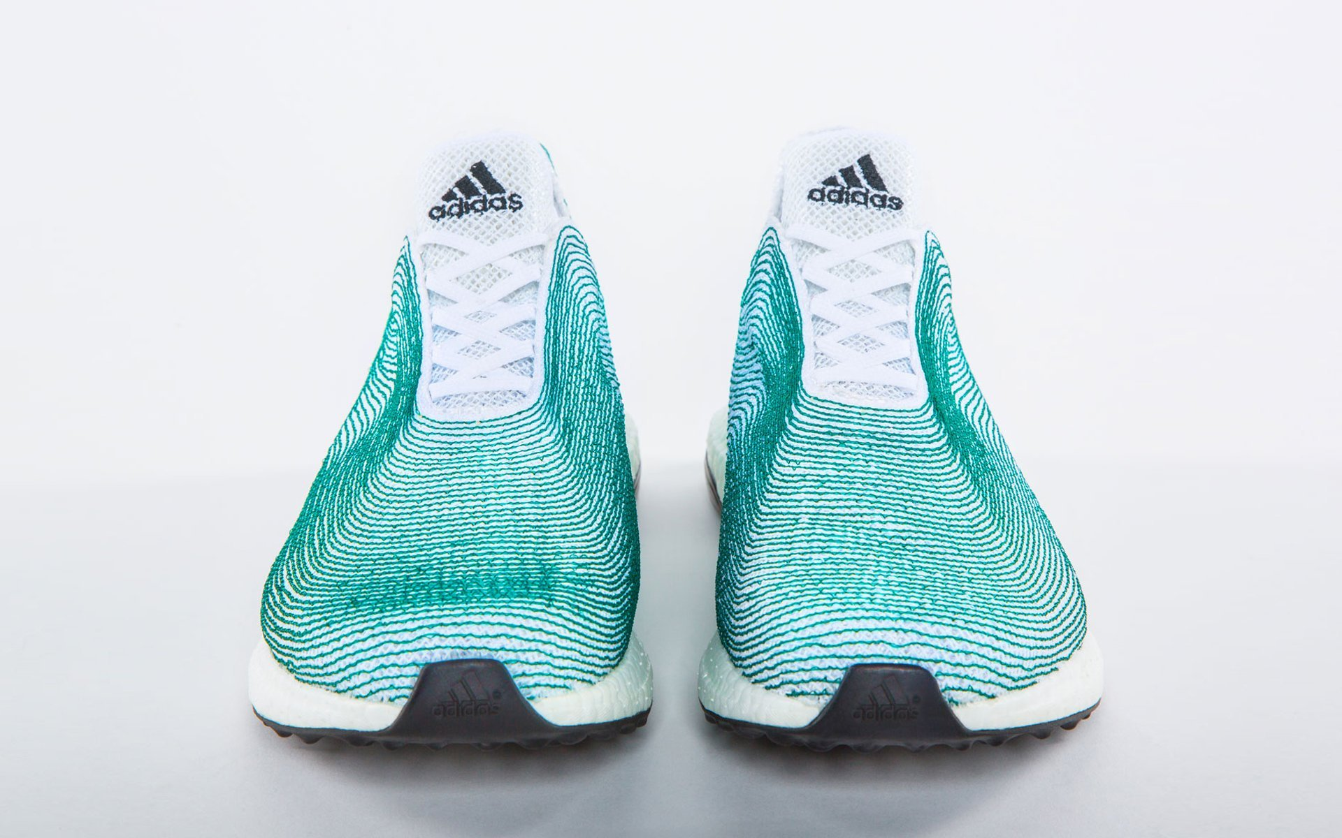 adidas parley recycled ocean plastic