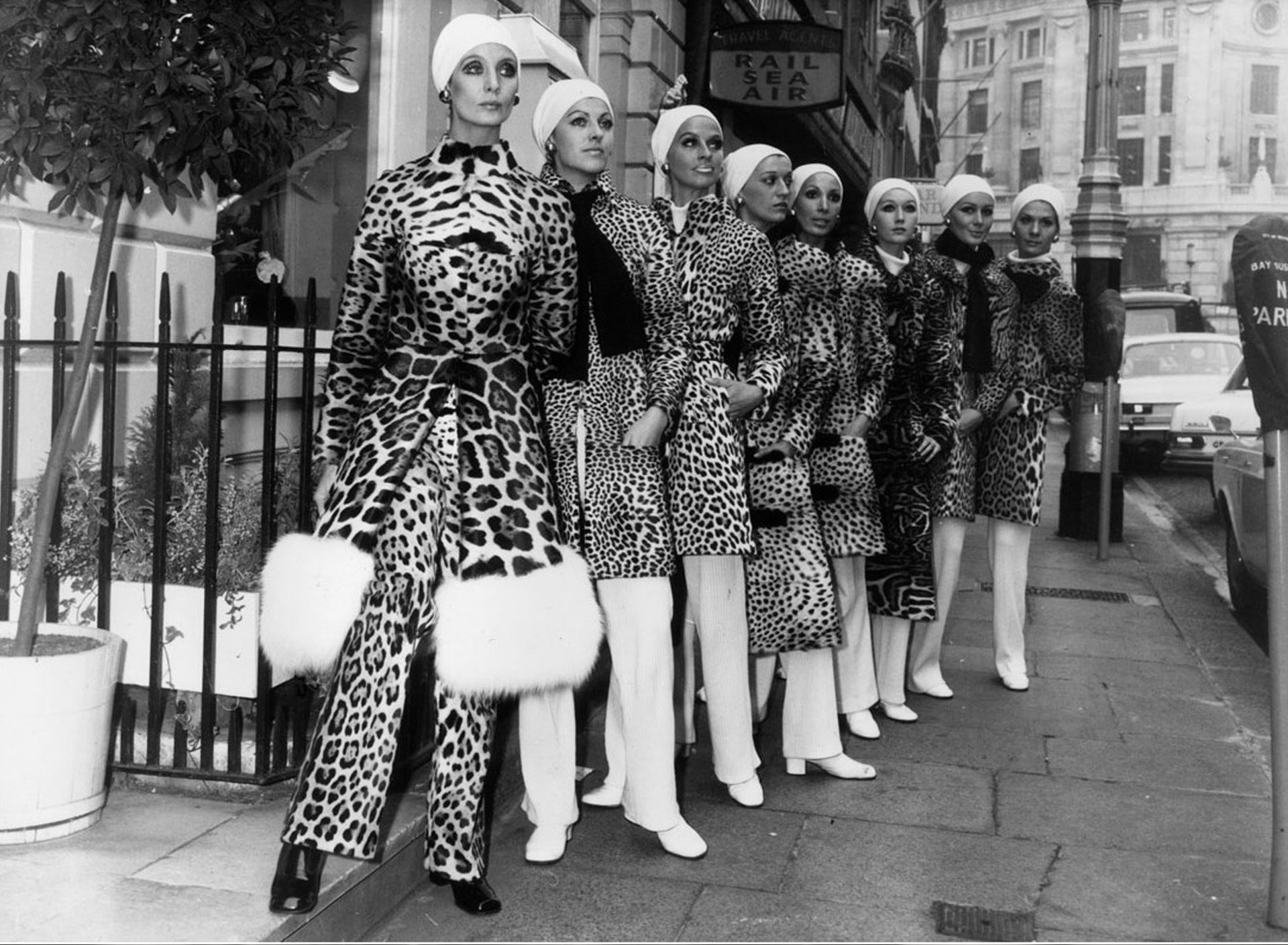 animalier tendenza christian dior