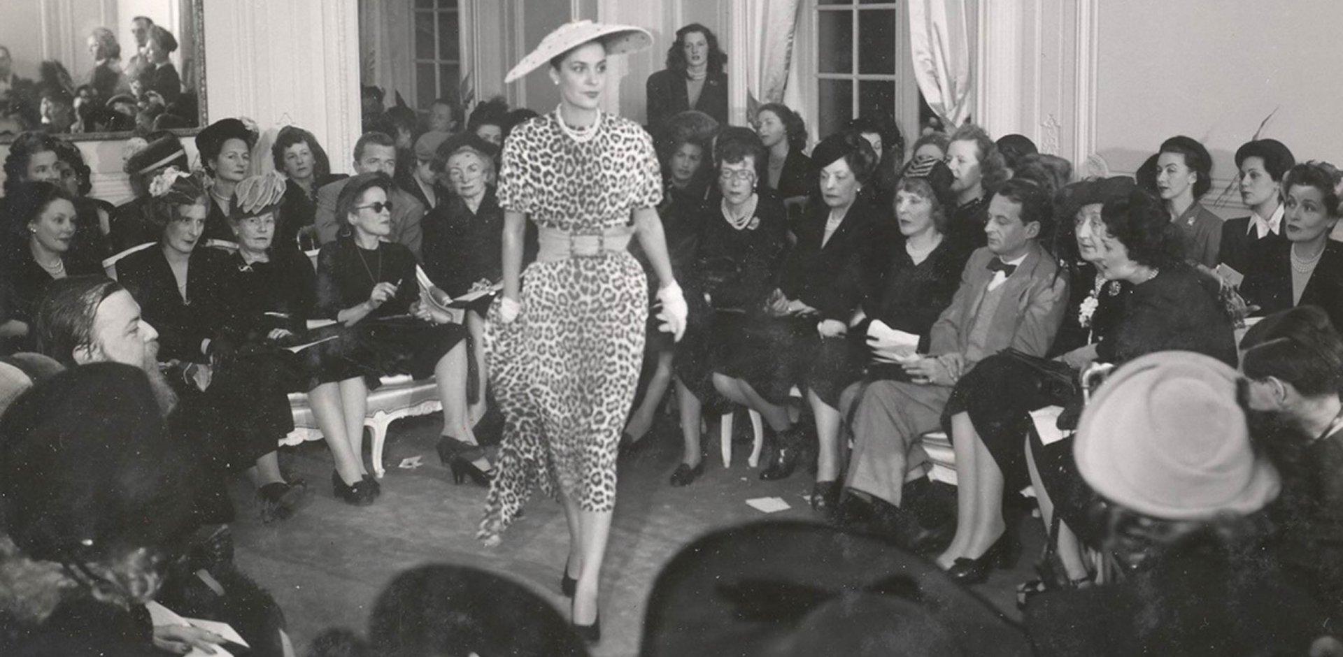 animalier, trend, abiti animalier, christian Dior,