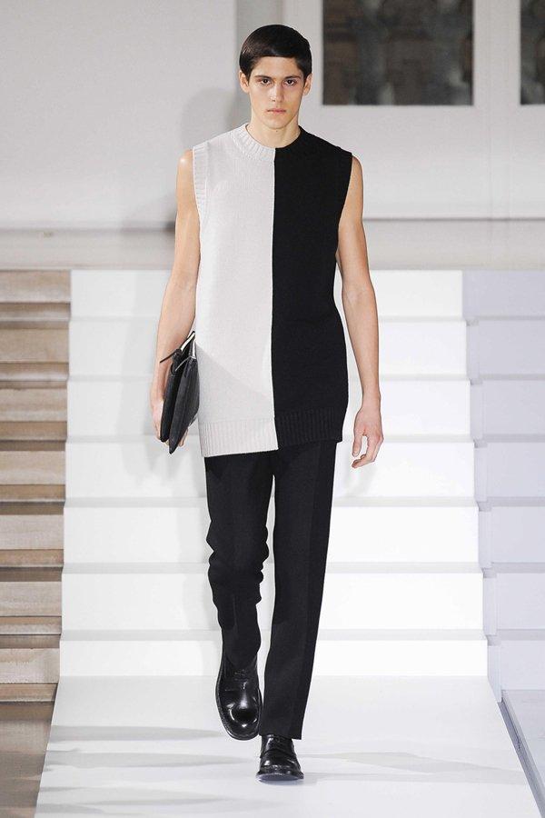 jil sander, minimalismo,