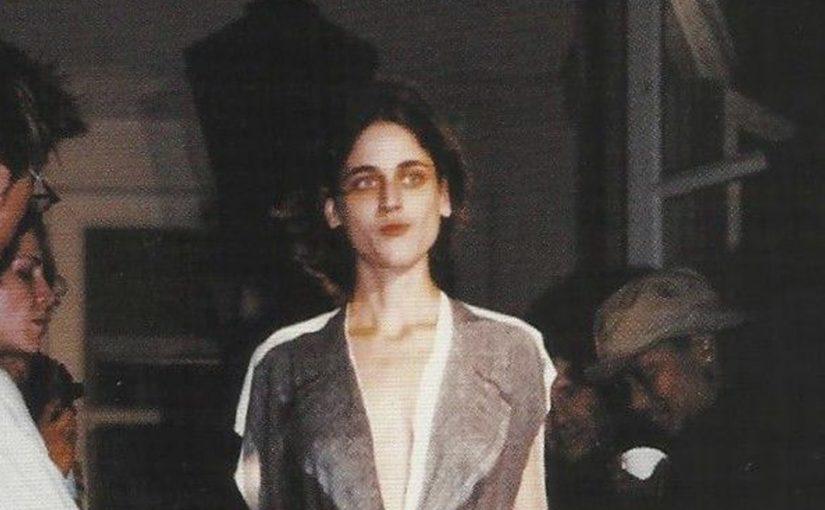 maison martin margiela, minimalismo, anni 90,