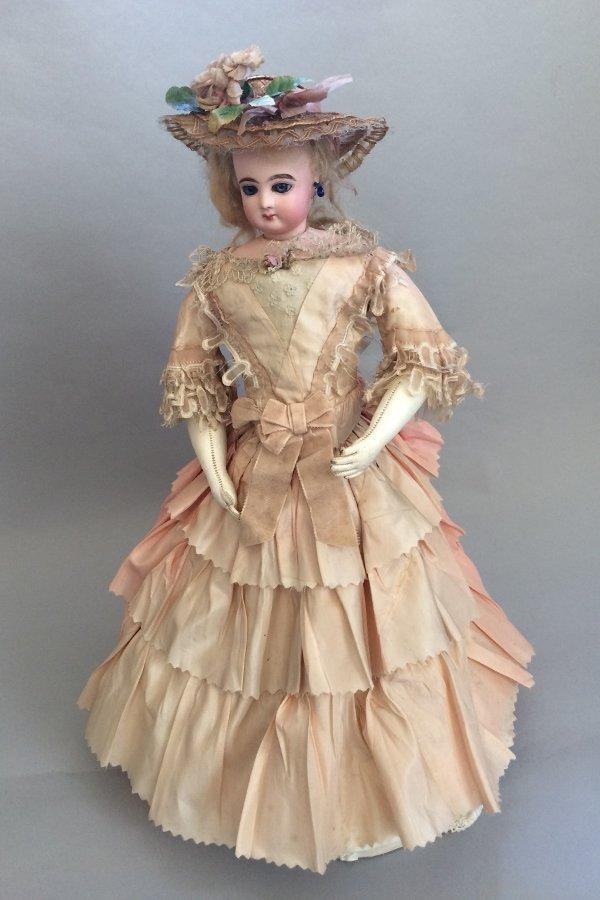 poupée de mode
