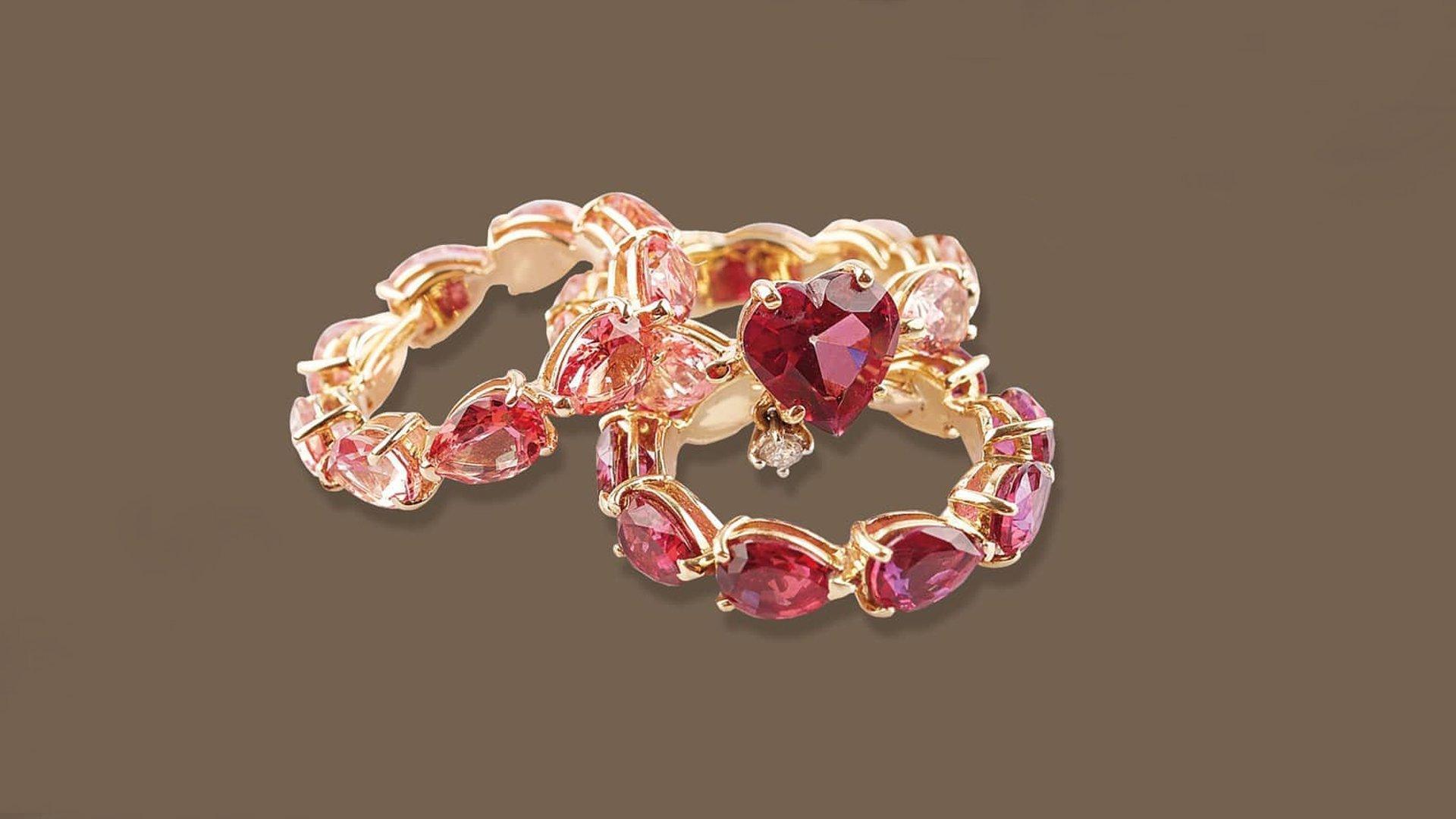 malafimmina, gioielli siciliani, san Valentino, regali,