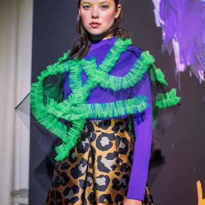 San Andres / FW19