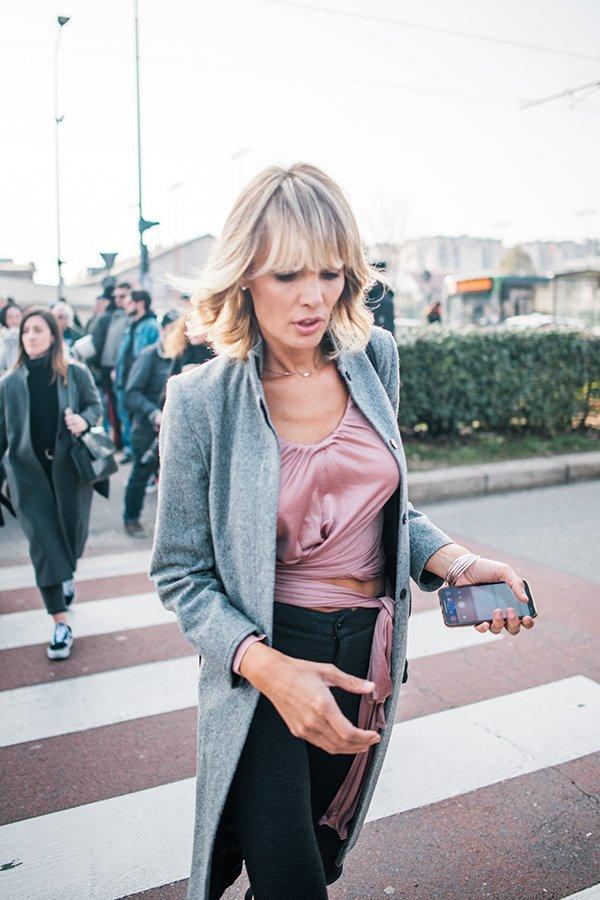 streetstyle, milano fashion week, fw19, gucci