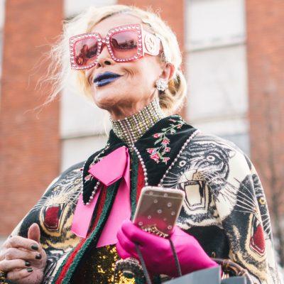 streetstyle, milano fashion week, fw19,