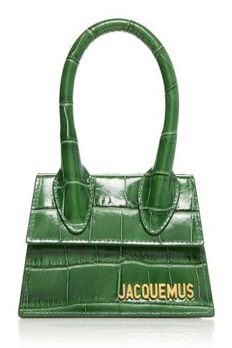mini bag, trend, le chiquito, jacquemus,