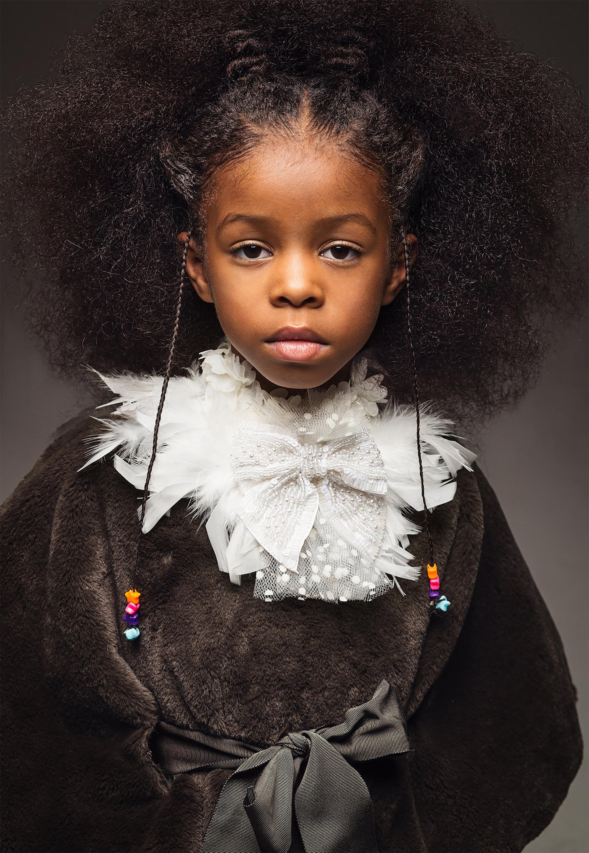 Afro Art, creative soul, capelli ragazze di colore, treccine