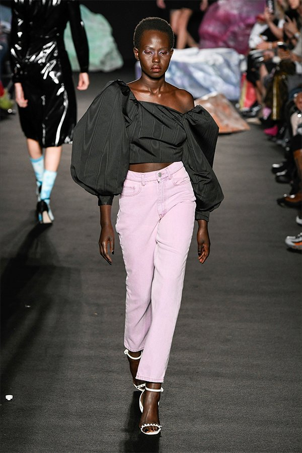 Ashley Williams, new trend, lilla, ss19