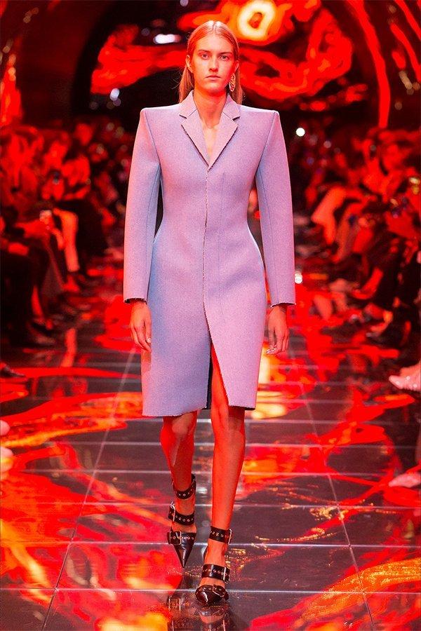 Balenciaga, new trend, lilla, ss19