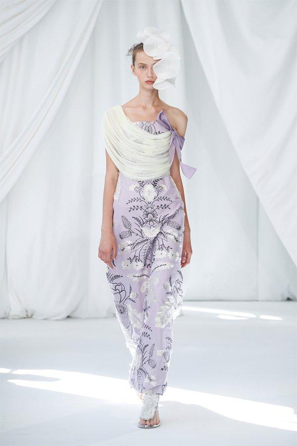 Delpozo, new trend, lilac