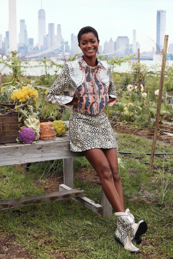 H&M, moda, etica, tessuti, green, collection, conscious, exclutive
