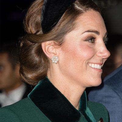 Kate, Middleton