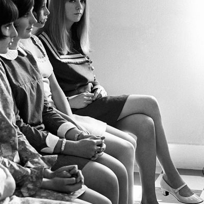 Mary Jane / Mary Quant
