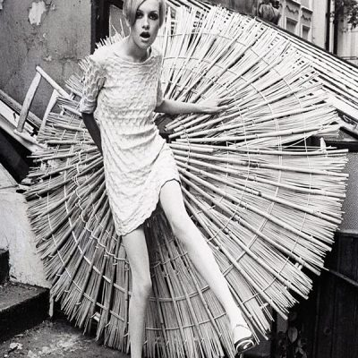 Mary Jane / Twiggy, 1966