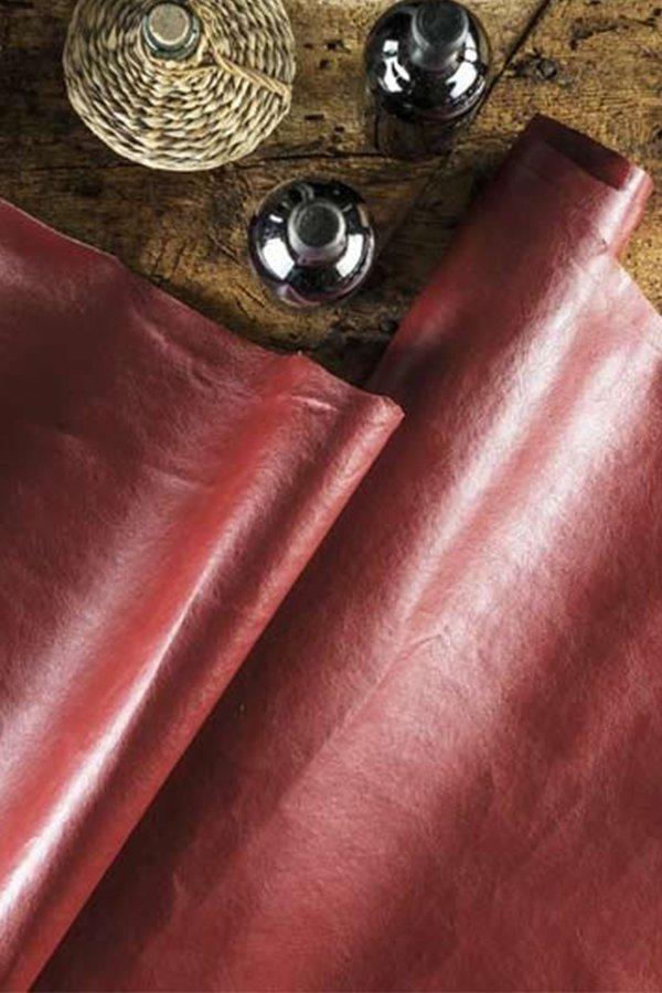 Vegea, Textile, eco-tessuto, vinaccia