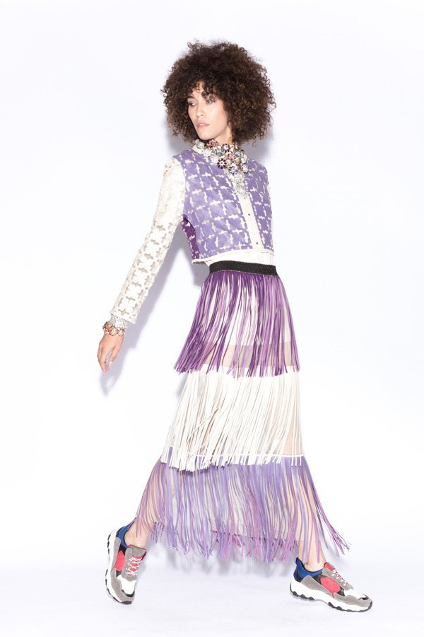 trend lilla, lilac, ss19,