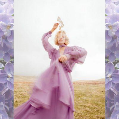 lilla, lilac, trend ss19,